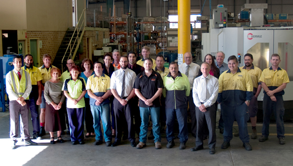 Breseight Australia Family Owned Business